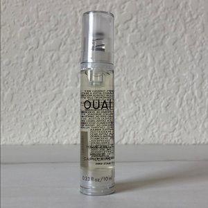 5/$25 OUAI Hair Oil